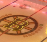 Is a black and gold Hayes in Bruins future?