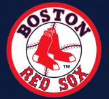 Red Sox and Rays at Fenway tonight