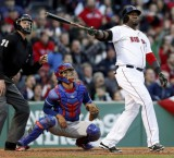 RED SOX HOPING FOR SPLIT IN SERIES WITH BIRDS