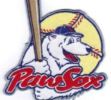 BARNES TAKES THE HILL FOR PAW SOX