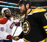 There is no doubt, the Habs are in the Bruins heads