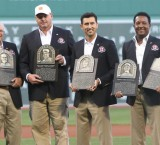 When it comes to Sox Hall of Fame pitchers, Pedro is beyond compare