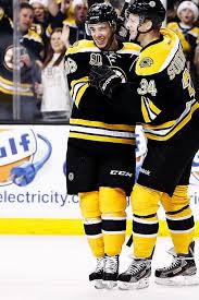 Sunday Shavings: Time to sign Soderberg, Boychuk had to go, Lucic lost again, NESN misses the mark