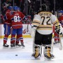 BRUINS RECALL SUBBAN FROM PROVIDENCE