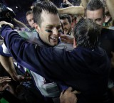Nobody does it better, Brady & Belichick are officially the best of all time
