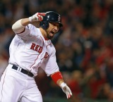 VICTORINO GOES TO THE DL