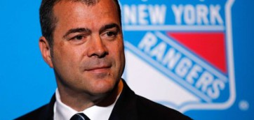 """VIGNEAULT …""""OUR EXECUTION WAS OFF"""" AGAINST THE BRUINS"""