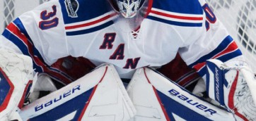 """LUNDQVIST ON HIS PLAY AGAINST BRUINS..""""….IF YOU TAKE AWAY THE FIRST PERIOD, I FELT PRETTY SOLID"""""""