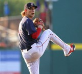 HENRY OWENS TAKES THE BALL FOR PAW SOX