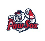 PAW SOX AND BUFFALO PLAYING TWO