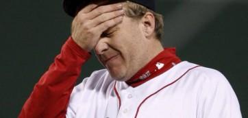 ESPN cans Schilling for remainder of MLB season