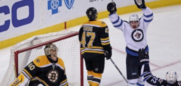 Sloppy start signifies the Bruins rebuild is going to be a long, rough road