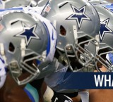 From the Cowboys locker room