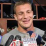 Gronk on dealing with all the injuries..Players have got to step in, other players have to take on bigger roles""