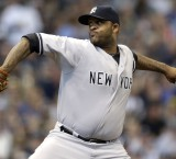 Yankee's Sabathia enters rehab, will not pitch in post season