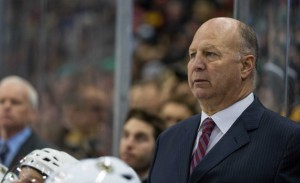 Julien and his Bruins team do not have much room for further mistakes