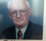 Happy Birthday Dad !  We miss you…..