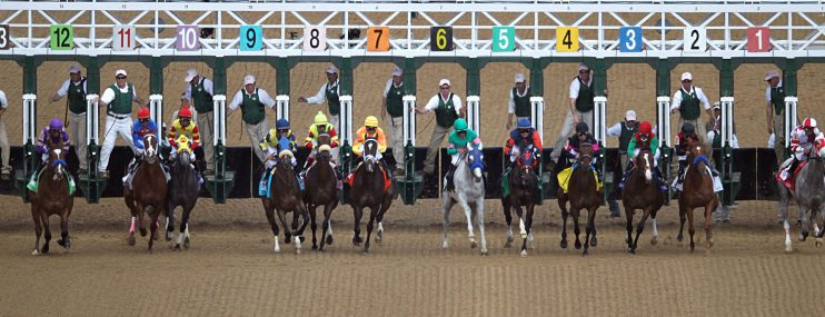 2016 Kentucky Derby's 142nd Running this Saturday, May 7th by Kristy Spinelli