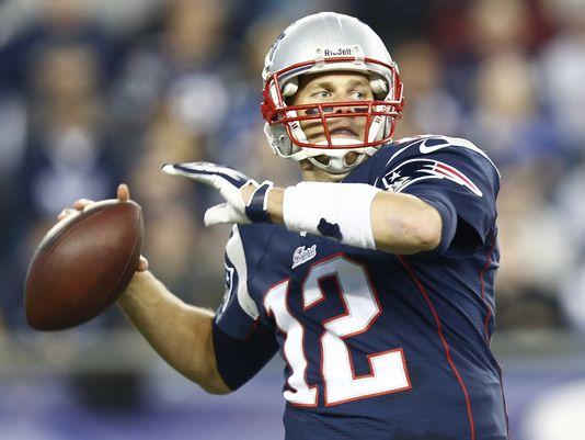 Brady talks Colts and extra motivation