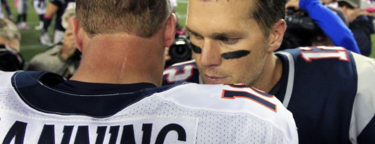 Lady luck and lack of depth put Pats in a bad spot