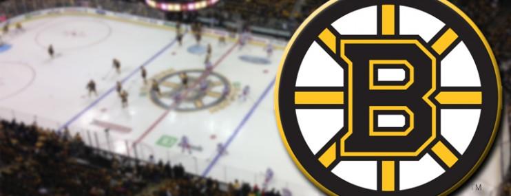Bruins vs Golden Knights at The Garden tonight