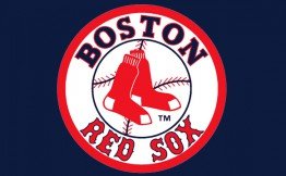 red sox logo