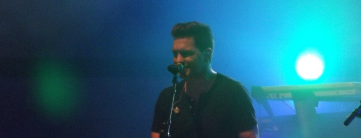 ANDY GRAMMER REVIEW: HOUSE OF BLUES BOSTON