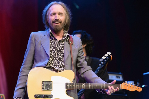 LIVE NATION RELEASE MORE TOM PETTY TICKETS