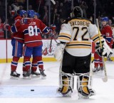 Battered or not, Bruins are no longer big and bad