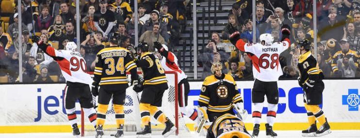 Sunday Shavings – Lost season slipping away from Bruins