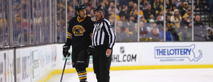 With the Habs again in their heads, it is back to the future for the Bruins