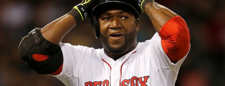 Bottom line is, Big Papi's story is just not believable