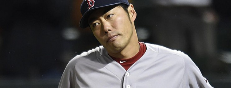 As the pitching staff struggles, it may be time for the Sox to see if the kids are alright