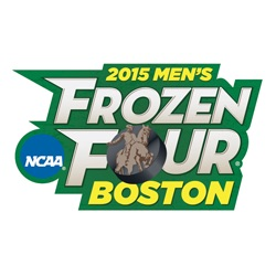 THE FROZEN FOUR: PC FRIARS BACK AFTER 30 YEARS