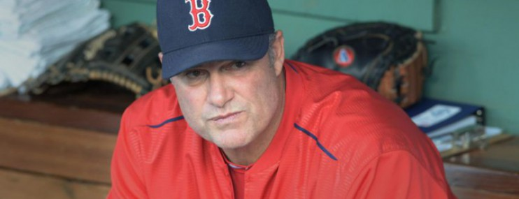 With their season slipping away yet again, a new road is necessary for the Red Sox