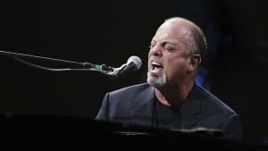 Billy Joel Plays Melbourne
