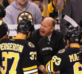 Claude Julien comments on Matt Beleskey's performance