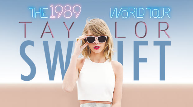 Taylor Swift: She Never Goes Out of Style