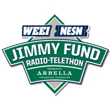 14th Annual Red Sox, WEEI/NESN Jimmy Fund telethon is underway