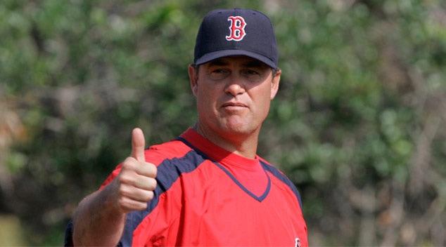 Red Sox issue statement regarding John Farrell