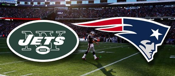 Patriots – Jets Injury Report