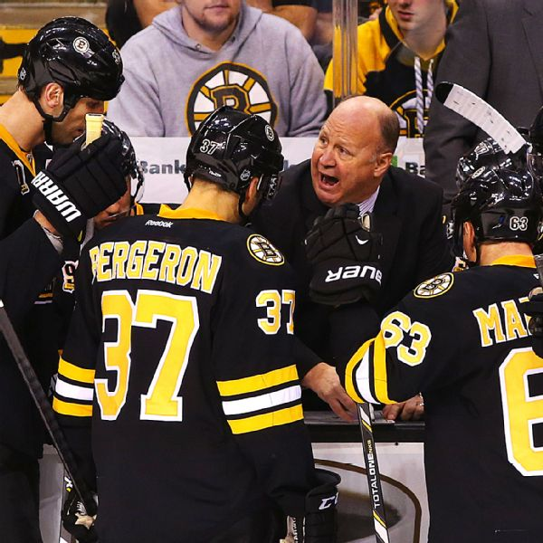 Claude, Core Behind Bruins Bounce Back