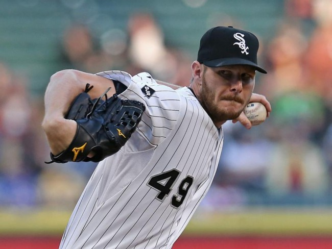 Sale to Sox is just plain silly