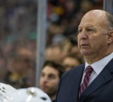 """Claude Julien ..""""I don't think we're the elite team that the Washington Captials are now…"""""""