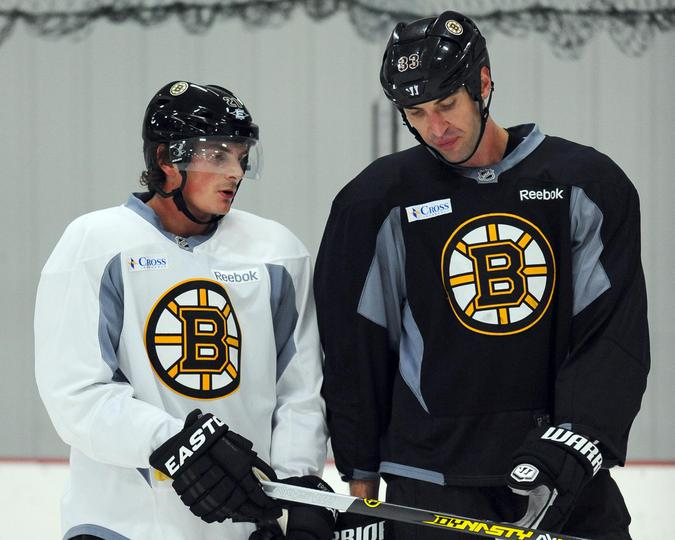 A rough road trip could turn the Bruins into sellers sooner rather than later