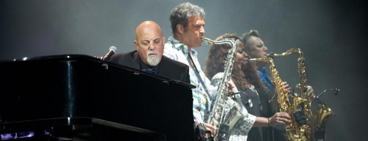 Billy Joel sells out Fenway again !