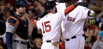 Sizing up the Sox part 2 – Veteran foundation might be flawed