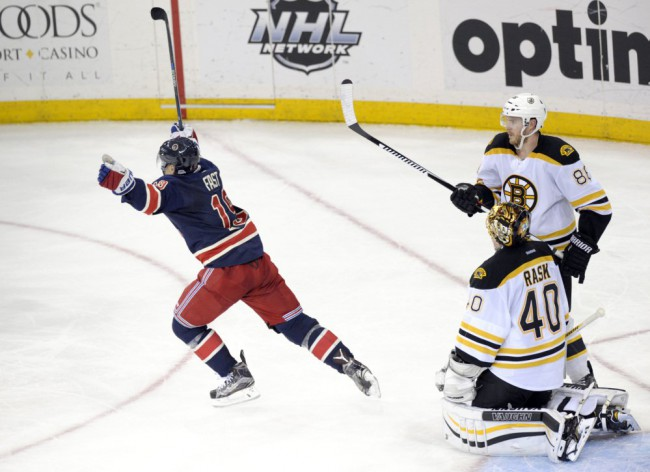 Sliding Bruins need to save themselves