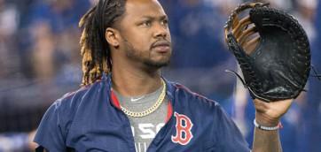 Ramirez pounds Sox past Giants !