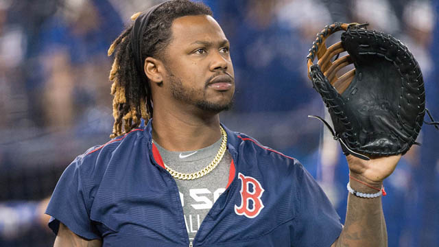 Red Sox house organs giving a hand to Hanley Ramirez